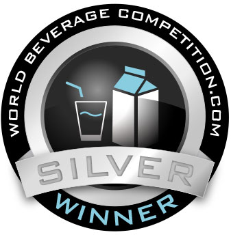 World Beverage Competition - Silver Award