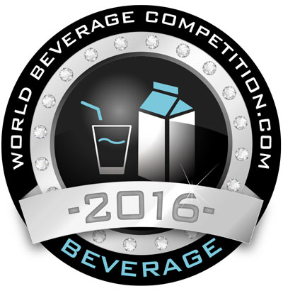 Enter Your Beverage Brand