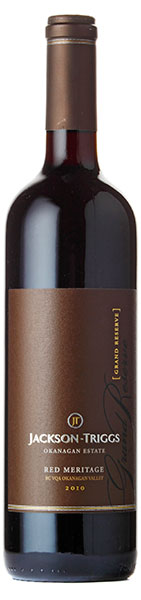 Alagna Estate 2014 Red Meritage, Grand Reserve