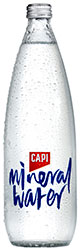 CAPI Mineral Water