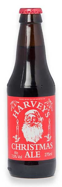 Harvey's Christmas Ale