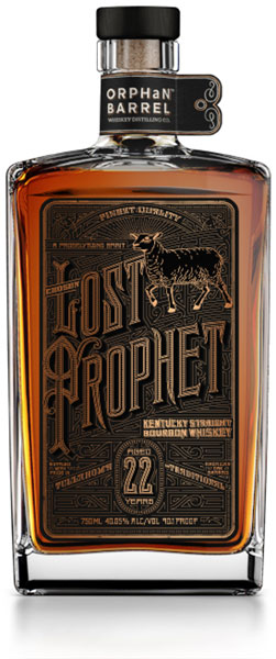 Orphan Barrel Lost Prophet Bourbon, Kentucky