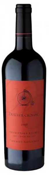 Dutcher Crossing Winery 2014 Zinfandel, Maple Vineyard