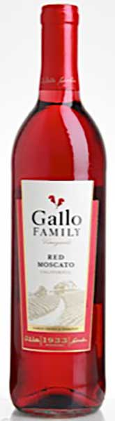 Gallo Family Vineyards NV Moscato