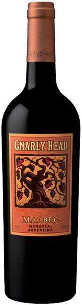 Gnarly Head 2013 Malbec