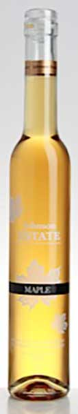 Johnson Estate Winery 2014 Vidal Blanc Ice Wine, Estate Grown