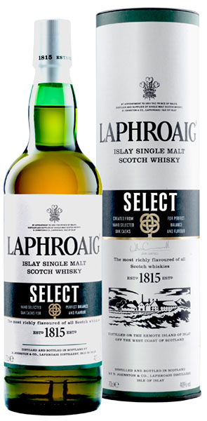 Laphroaig Select Islay