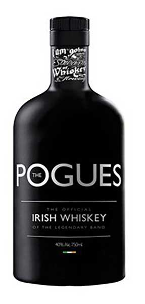 Pogues Irish