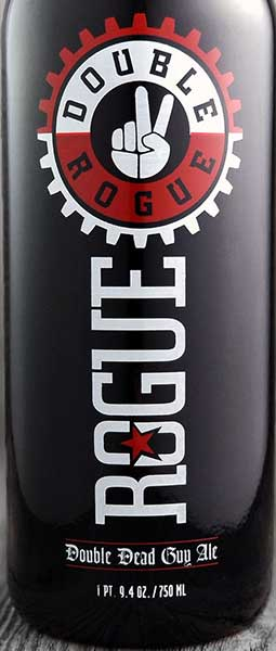 Double Dead Guy Ale