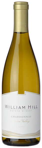 William Hill Estate Chardonnay