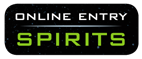 Online Spirits Entry